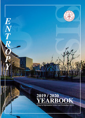 Entropy-SIST Yearbook, 2019